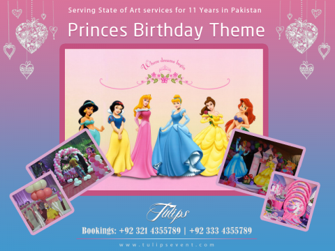 best_pricess_first_birthday_party_theme_decoration_planner_lahore_pakistan