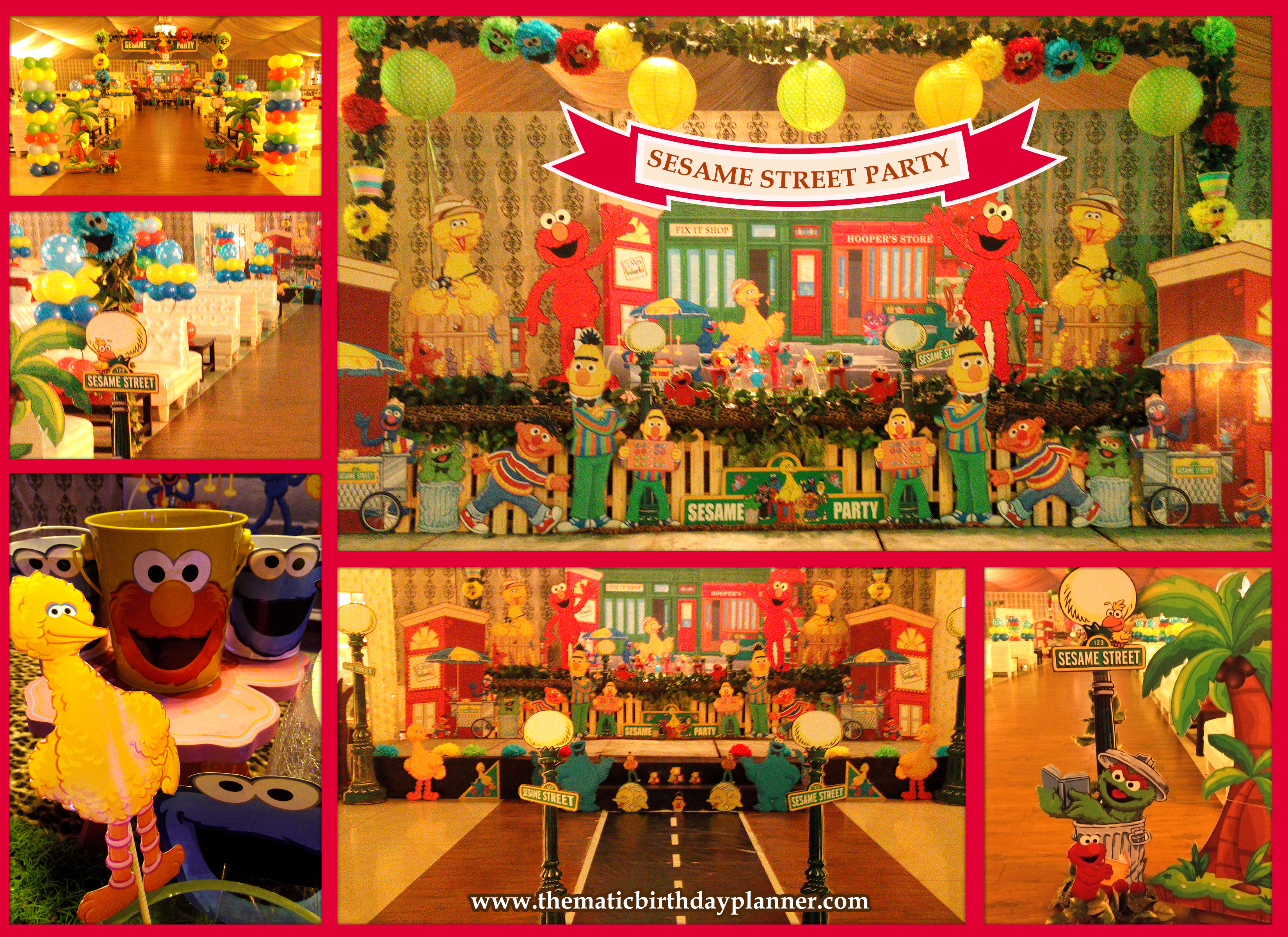 Elmo 1st birthday party ideas birthday party sesamestreet - Elmo 1st Birthday Party Ideas Birthday Party Sesamestreet 22
