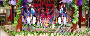 Shake It Up Themed Party Planner Pakistan 17 - Copy