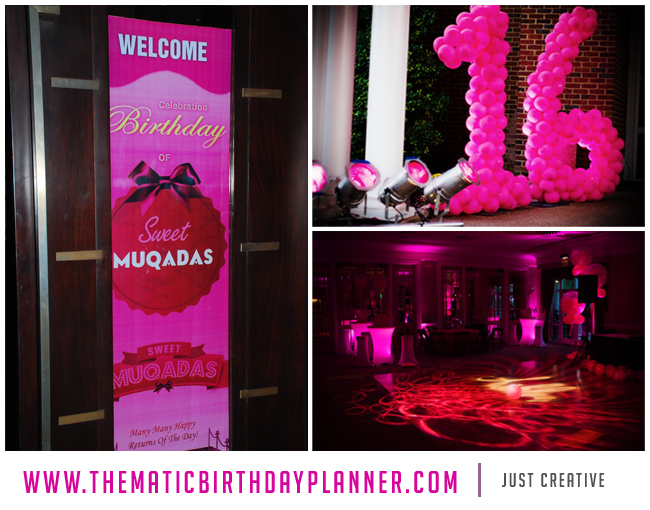 Sweet 16 Party Ideas Best Planner In