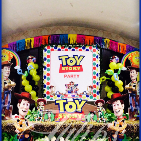 Toy Story Party Ideas