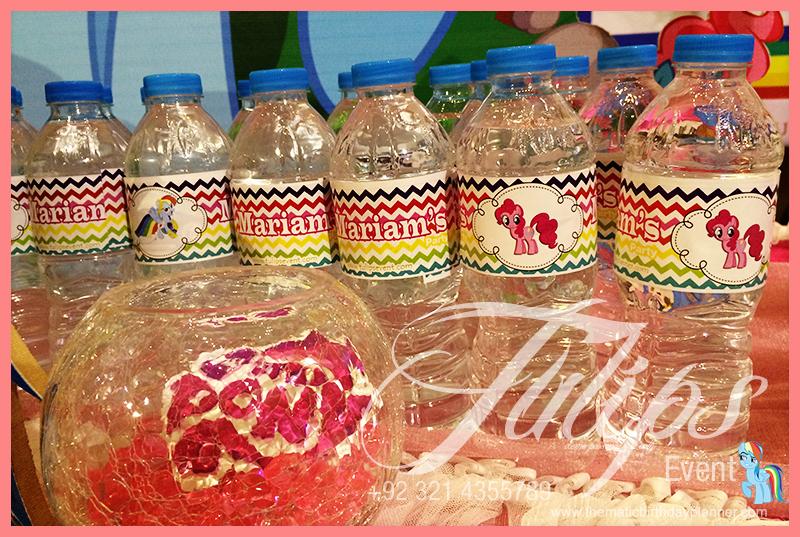 My Little Pony Rainbow Birthday party ideas in Pakistan (13)