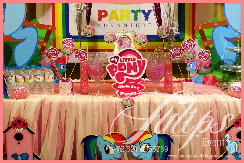 : my little pony decorations ideas - www.pureclipart.com