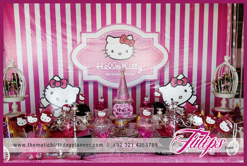 Birthday indoors find the best hello kitty birthday party decorations