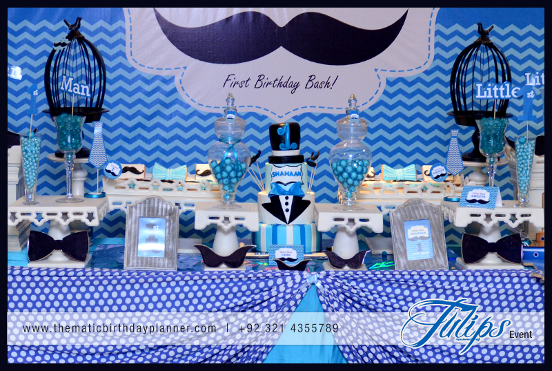 Sofia Party Theme Decoration ideas in Pakistan