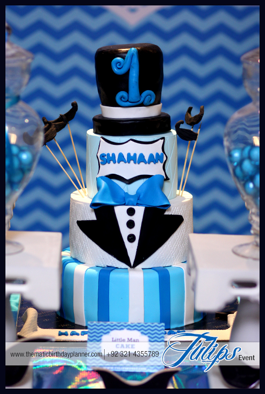 Backyard Baby Shower Ideas For Boys