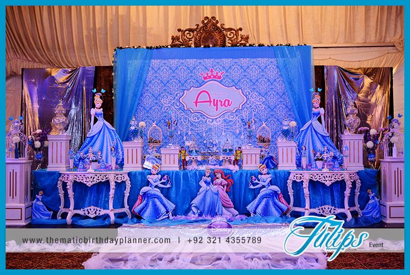 90 Disney Princess Birthday Party Ideas Decorations  sc 1 st  Elitflat & Disney Princess Birthday Decoration Ideas - Elitflat