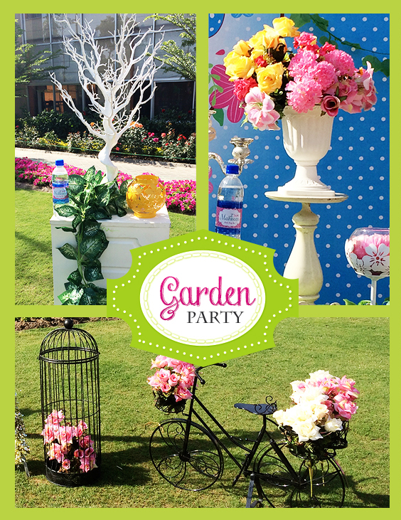 kids garden party theme ideas in pakistan. Black Bedroom Furniture Sets. Home Design Ideas