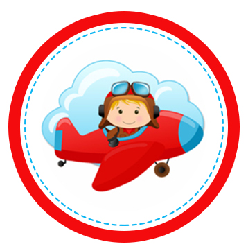 Little Pilot On Plane Birthday Party Theme Ideas In Pakistan