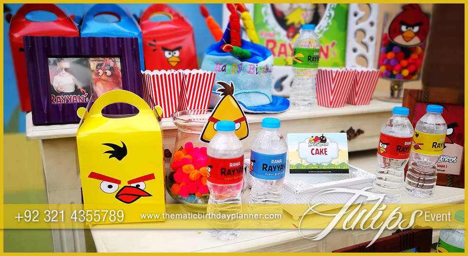 ... angry-birds-birthday-party-theme-decoration-ideas-in- ... & Angry Birds Party Theme Decoration ideas in Pakistan