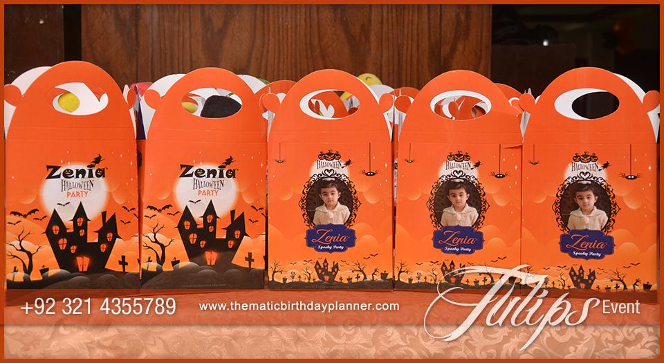 Spooky Halloween Party Decoration Ideas in Pakistan 02