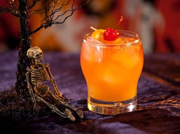 Spooky Halloween Party Decoration Ideas in Pakistan (2)