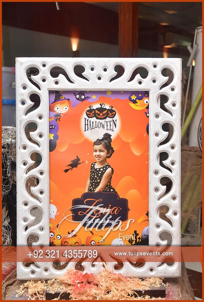 Spooky Halloween Party Decoration Ideas in Pakistan 64