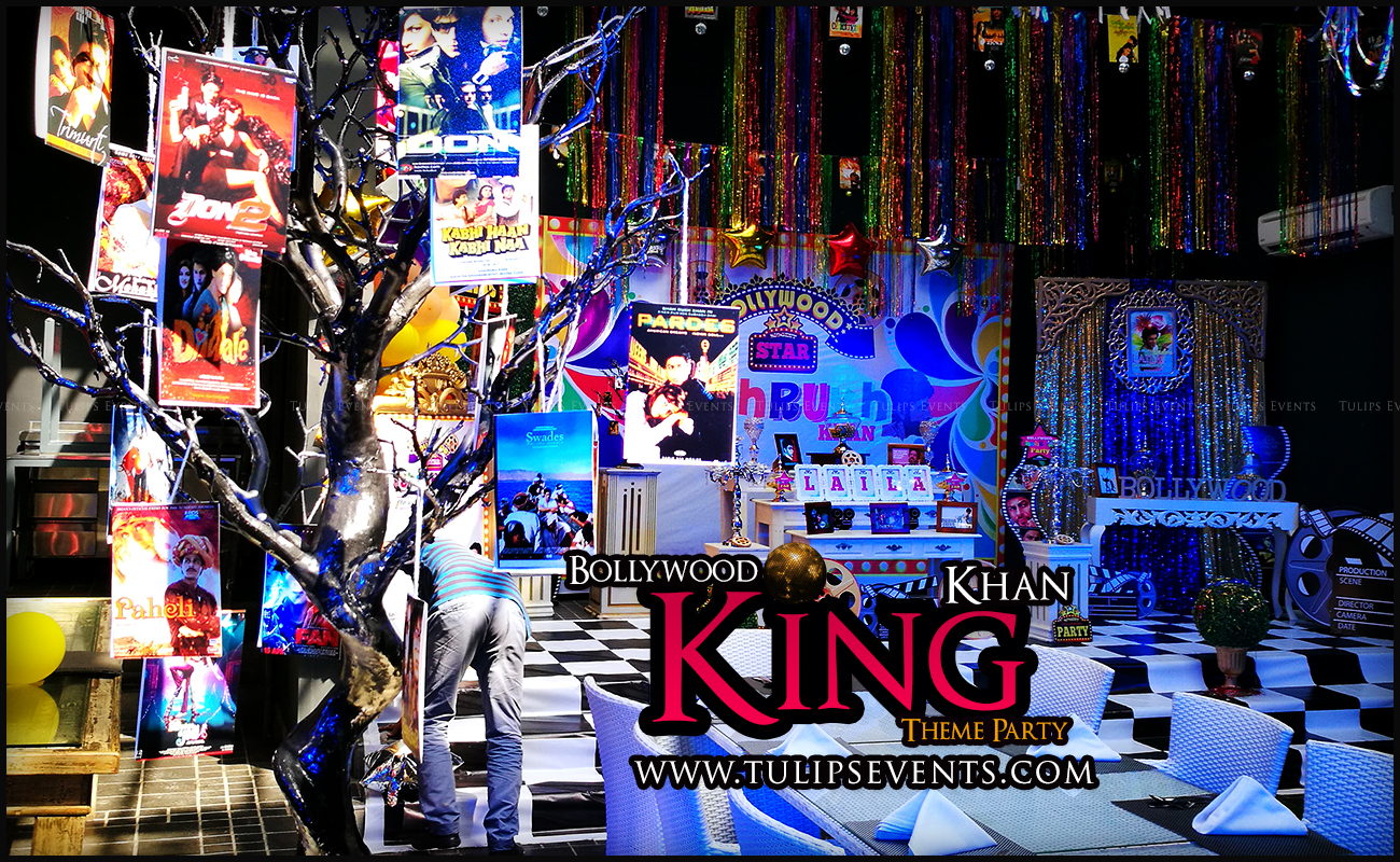 bollywood-star-shahrukh-khan-theme-party-decor-ideas-in-pakistan-03