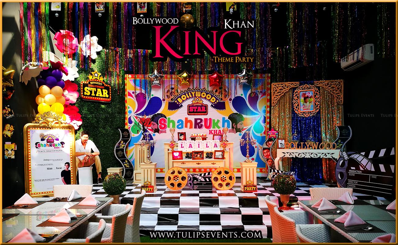 bollywood-star-shahrukh-khan-theme-party-decor-ideas-in-pakistan-06