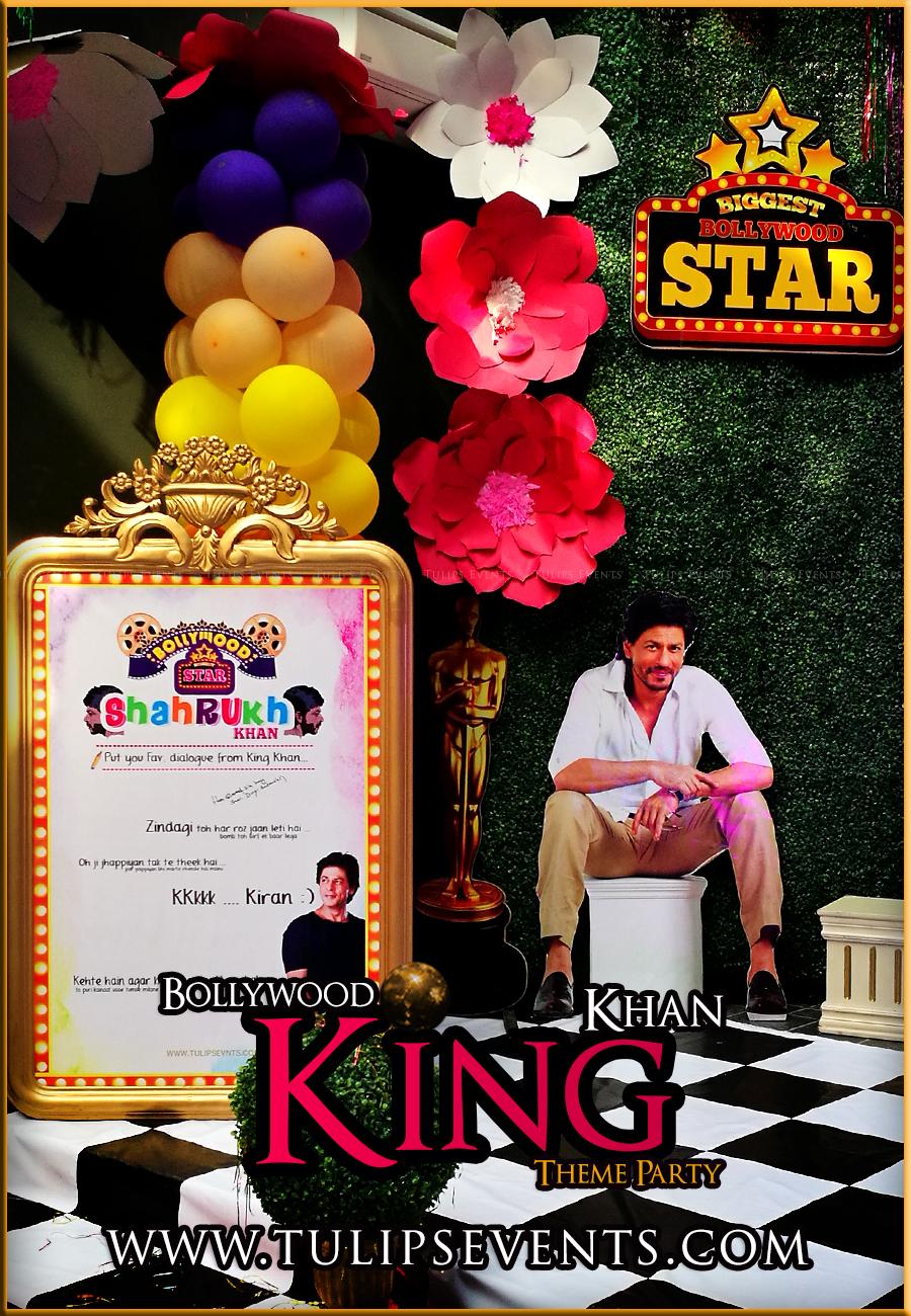 bollywood-star-shahrukh-khan-theme-party-decor-ideas-in-pakistan-14
