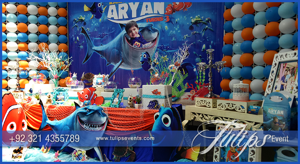 finding-nemo-theme-party-decoration-ideas-in-pakistan-19
