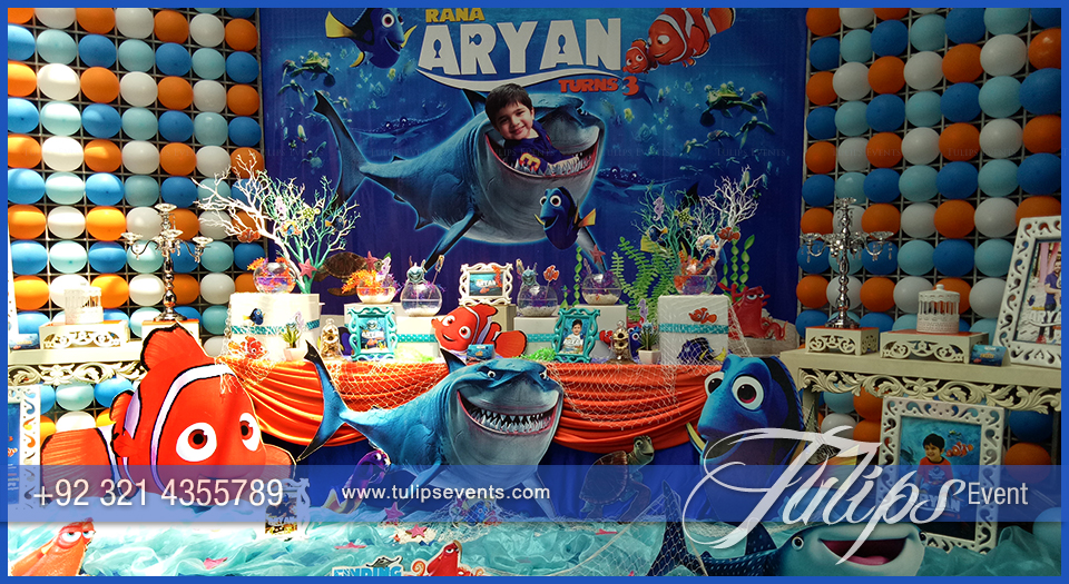finding-nemo-theme-party-decoration-ideas-in-pakistan-23