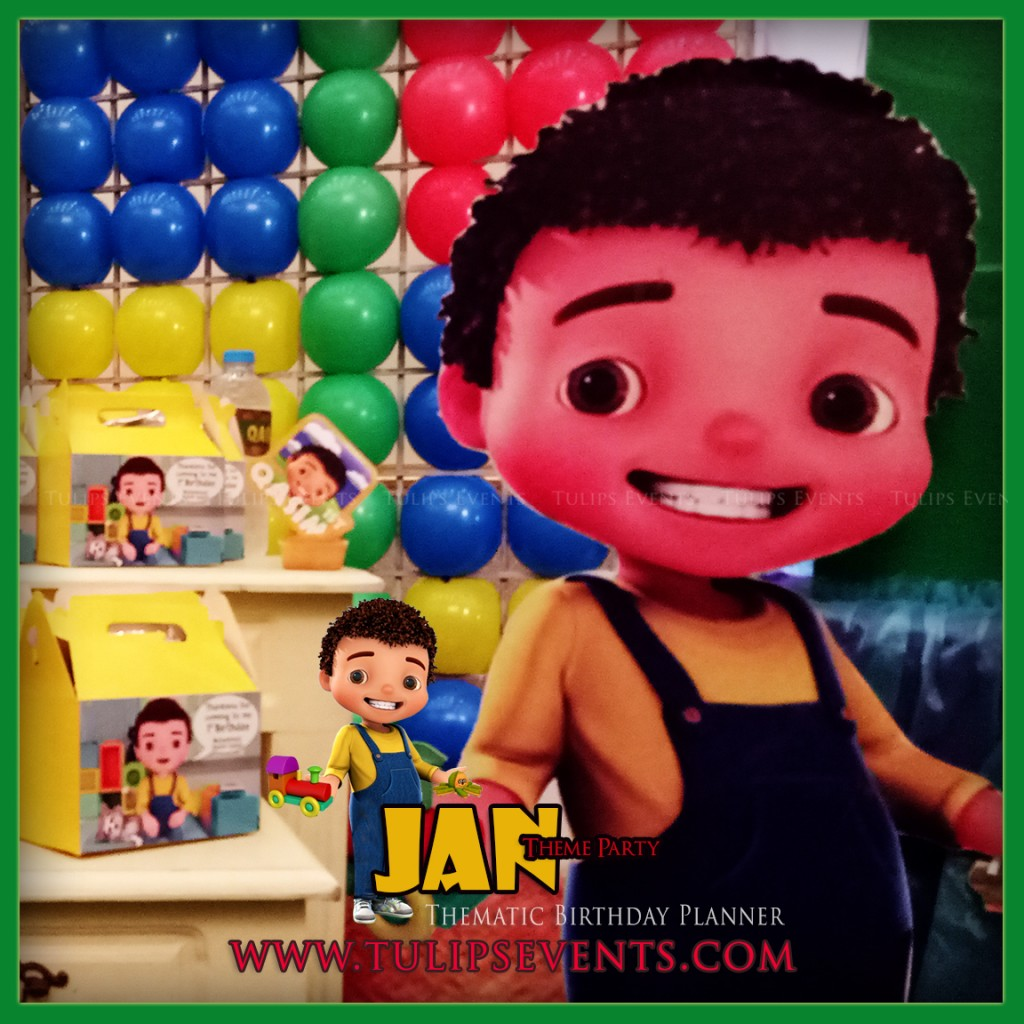 jan cartoon theme party ideas planner in Pakistan (16)