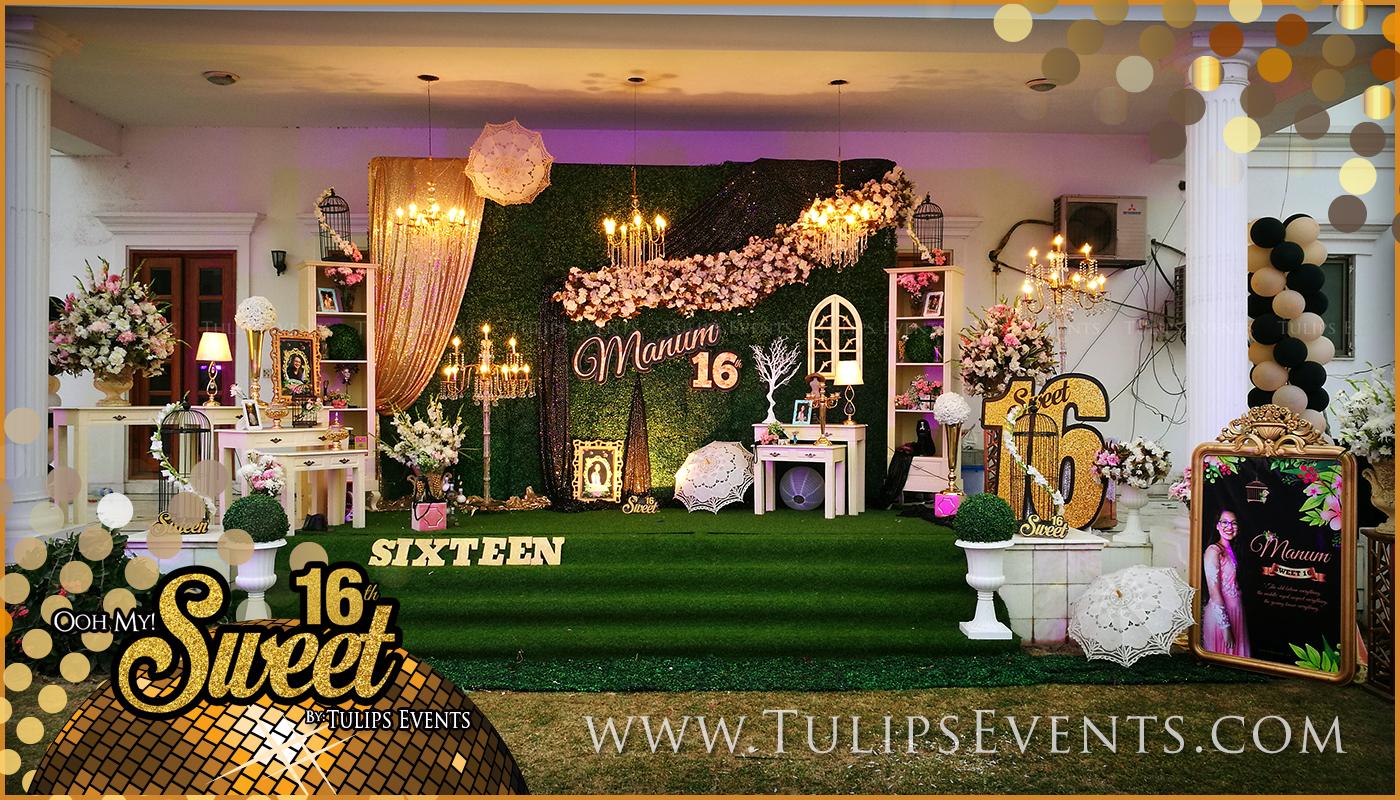 sweet-16-golden-party-decor-ideas-in-pakistan-11