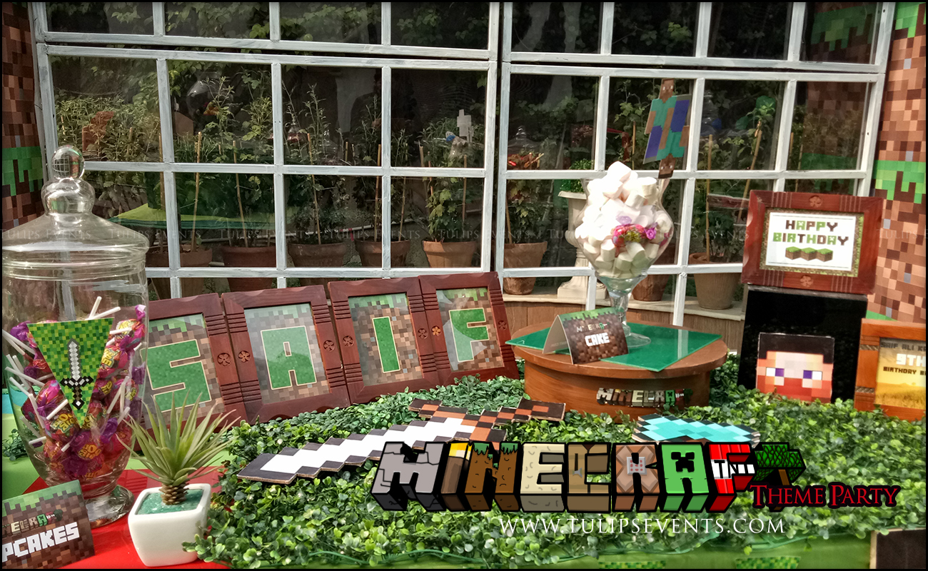 minecraft-birthday-party-theme-decoration-ideas-in-pakistan-22