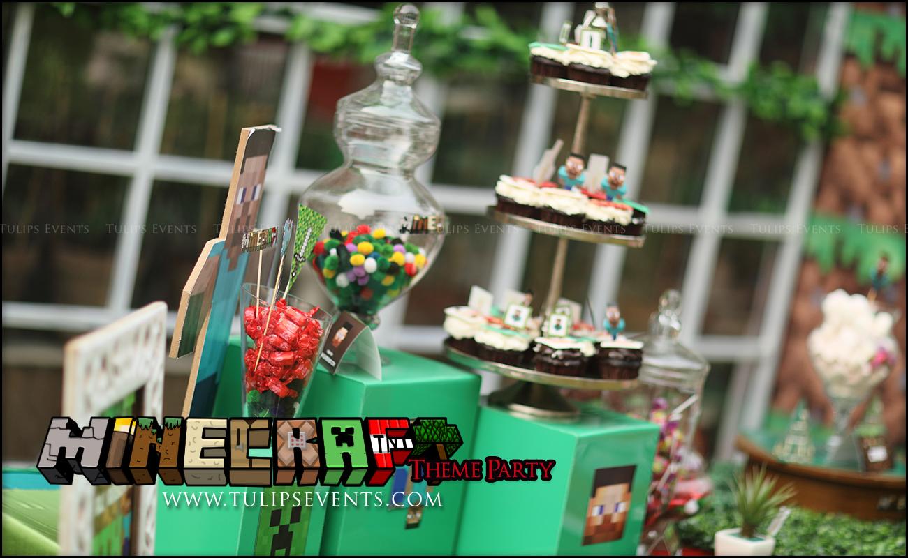 minecraft-birthday-party-theme-decoration-ideas-in-pakistan-5
