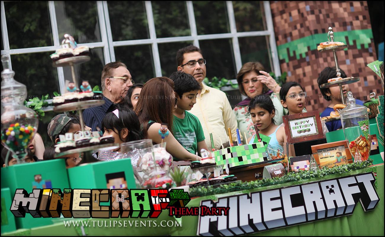 minecraft-birthday-party-theme-decoration-ideas-in-pakistan-9