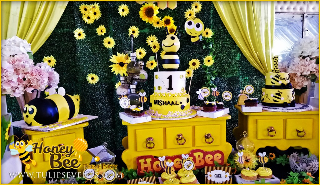 Top 20 Best Girls Party Themes Decor Ideas In Pakistan