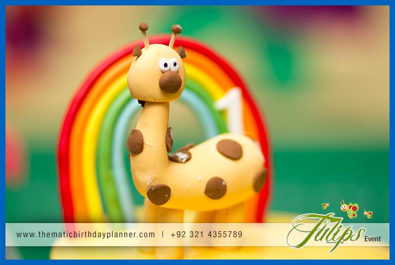 Babytv Birthday Party Theme Ideas In Pakistan