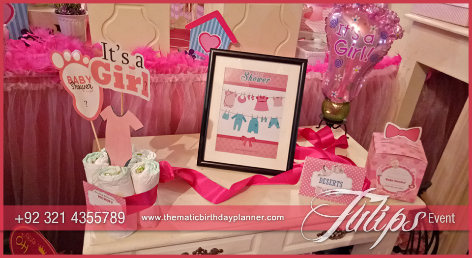 How To Plan Gender Neutral Baby Shower Theme Party In Pakistan