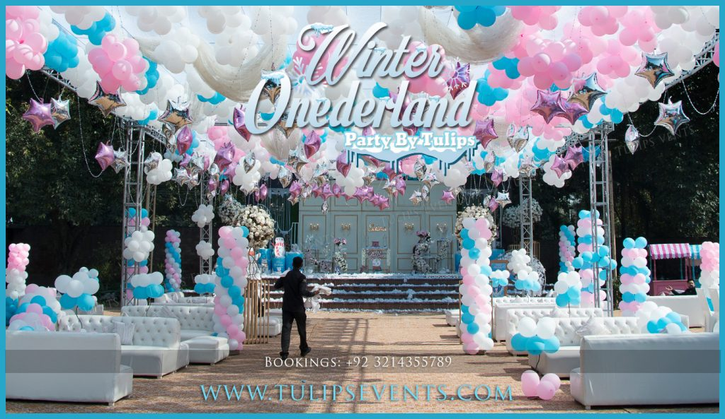 If So Our Winter Onederland Party Theme Is Perfect Choice For Your Event This Also First Birthday Either Its Baby Boy Or Girl